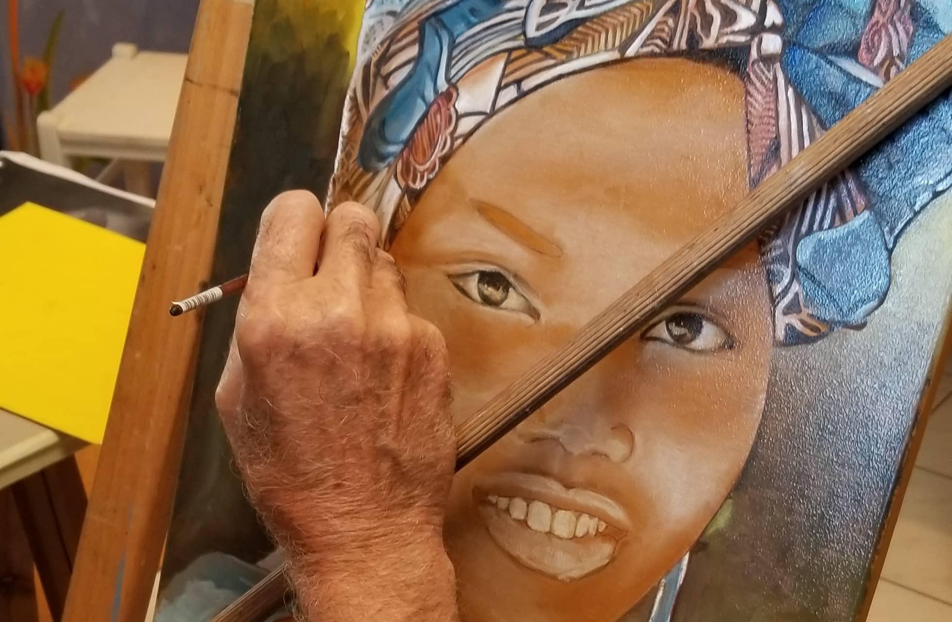 Cours de peinture et de dessin en ligne